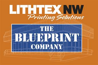 Lithtex NW Printing & Blueprints
