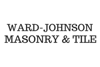 Ward-Johnson Masonry & Tile