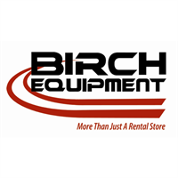 Birch Equipment Rental & Sales