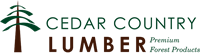 Cedar Country Lumber LLC