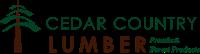 Cedar Country Lumber LLC