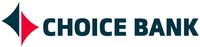 Choice Bank - Lindsey Matter