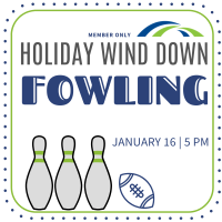 Holiday Wind Down: Fowling