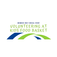 FBA in the Community: Volunteer at Kids Food Basket