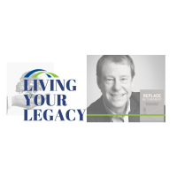 Living Your Legacy - NEW DATE