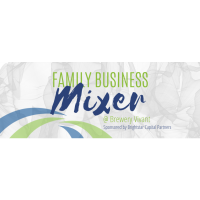 Family Business Mixer