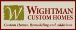 Wightman Custom Homes, Inc.