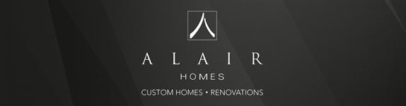Alair Homes Charlotte