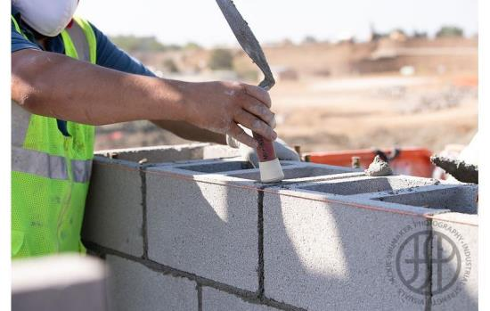 Concrete Block Producers