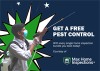 MAX Home Inspections - Davie