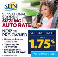 SUN Credit Union - Hollywood