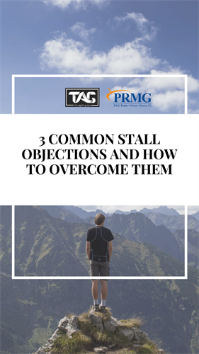 Home Buying Objections