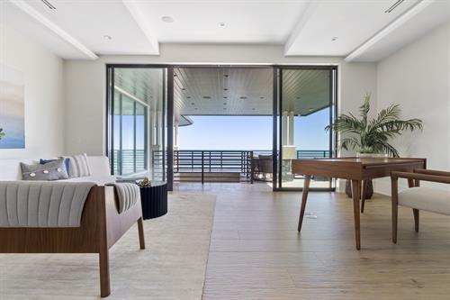 Ocean Reef Home ~ Home Office