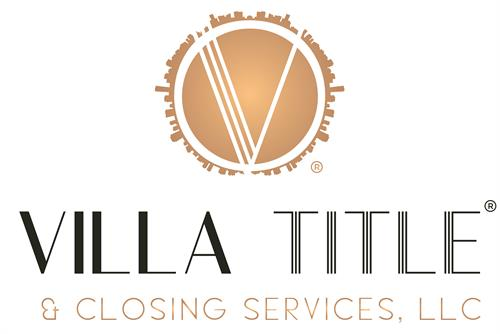 Villa Title & Closing Services, LLC