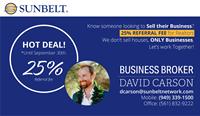Sunbelt Business Brokers of South Florida - Palm Beach Gardens
