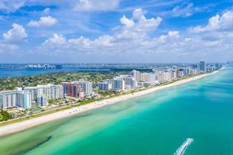 South Florida Virtual Tour