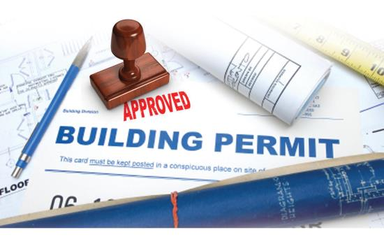 Lien Searches/Permitting