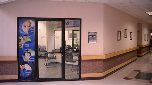 St. Mary's Health Urgent Care Center