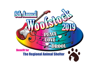 8th Annual Woofstock