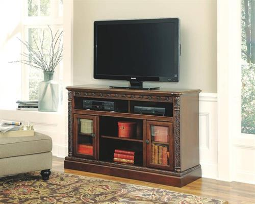 Entertainment Console/TV Stand