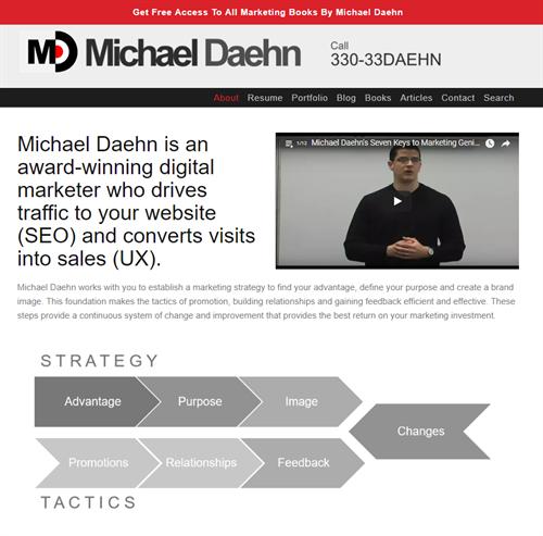 MichaelDaehn.com