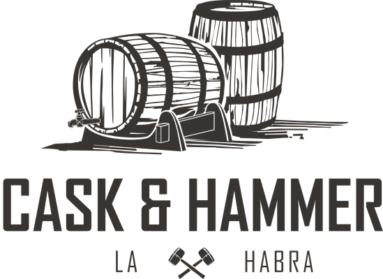 Cask and Hammer