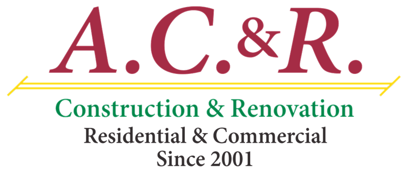 AC&R Construction, Plumbing & Drain