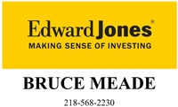 Edward Jones - Bruce Meade