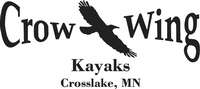 Crow Wing Kayaks
