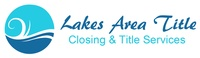 Lakes Area Title Services LLC