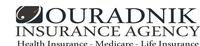 Ouradnik Insurance Agency LLC