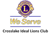 Crosslake Ideal Lions