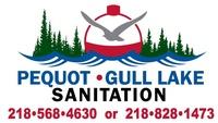 Pequot/Gull Lake Sanitation