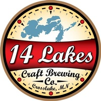 14 Lakes Craft Brewing Company