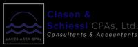 Clasen & Schiessl CPAs, Ltd