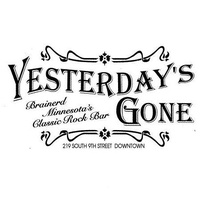 Yesterday's Gone Bar & Grillone