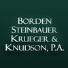 Borden, Steinbauer, Krueger and Knudson, P.A.