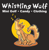 Whistling Wolf Mini Golf and Gifts