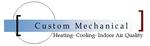 Custom Mechanical and Sheet Metal, LLC