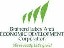Brainerd Lakes Area Economic Development Corp. (BLAEDC)