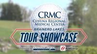 Brainerd Lakes Area Tour Showcase