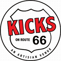 Kicks on Route 66