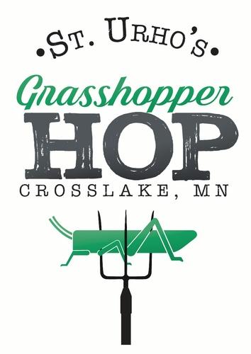2019 St Urhos Day Grasshopper Hop Mar 9 2019 Crosslake