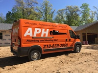 APH Plumbing and Heating