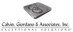 Calvin, Giordano & Associates