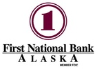 First National Bank Alaska