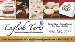 English Tarts Baking & Co.