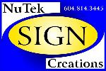 Nutek Sign Creations