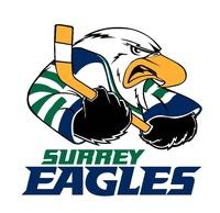 Surrey Eagles Hockey Club
