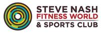 Steve Nash Fitness World and Sports Club